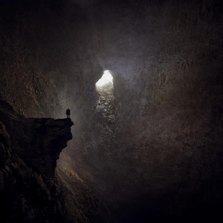 Image result for dark night of the soul