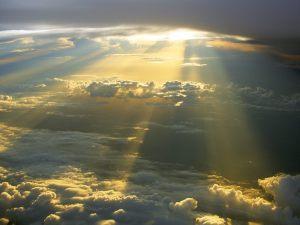 golden-rays